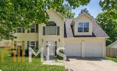 Stone Mountain Rental For Rent: 1058 Erie Cr