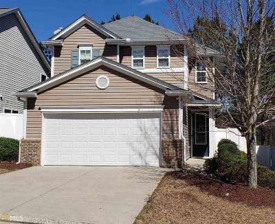 Dallas Single Family Home Under Contract: 309 Silver Spring