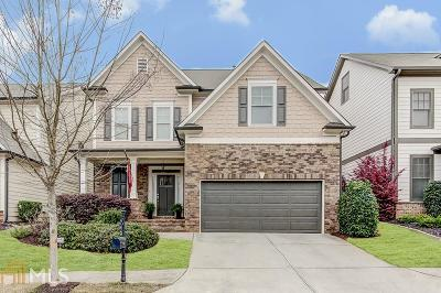 Atlanta Single Family Home New: 1324 Dupont Commons Cir