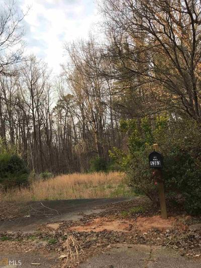 Stone Mountain Residential Lots & Land For Sale: 5363 Windfern Ct