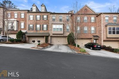 Buford Condo/Townhouse New: 2764 Laurel Valley Trl