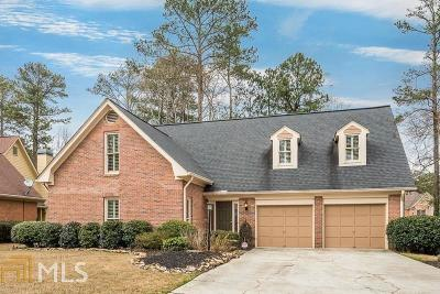 Sandy Springs Single Family Home New: 7420 Talbot Colony