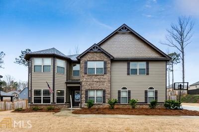 Senoia Single Family Home New: 35 Windward Ct