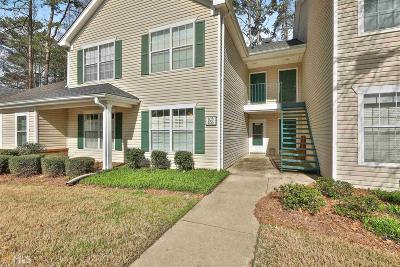 Peachtree City GA Condo/Townhouse New: $182,000