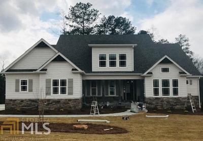 Fayetteville Single Family Home Under Contract: 252 Blue Point Pkwy #65