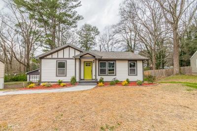 Westview Single Family Home New: 938 Beecher