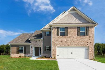 Dallas Single Family Home New: 144 Scotland Dr