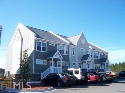 Statesboro Condo/Townhouse New: 4988 Burkhalter Rd #104