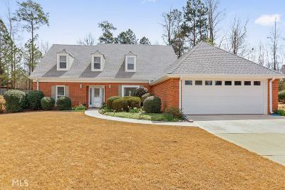 Alpharetta Single Family Home New: 230 Farm Grove Trce #11