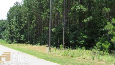 Jasper County Residential Lots & Land For Sale: Gap Creek Dr #16/5.5Ac