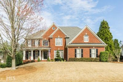 Single Family Home Under Contract: 3308 Cranmore Chase
