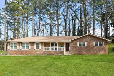 Tucker Single Family Home Under Contract: 2429 Midvale Ct