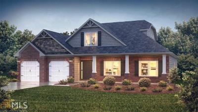 McDonough Single Family Home New: 189 Shenandoah Dr