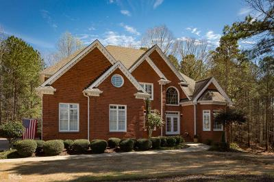Newnan Single Family Home For Sale: 49 Wisteria Way #C6