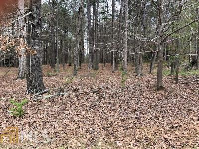 Lagrange Residential Lots & Land New: 103 Cameron Pointe Dr