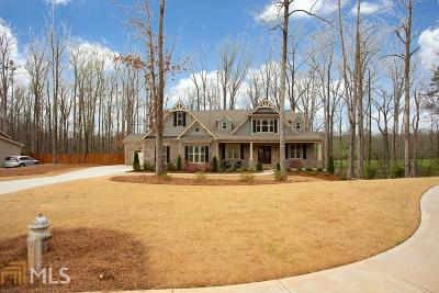 Jefferson Single Family Home New: 811 Bryceland Ct
