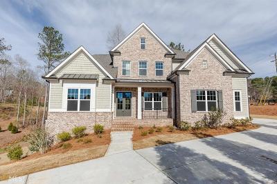 Alpharetta Single Family Home New: 800 Creekside Trl