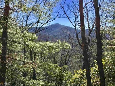 Blairsville Residential Lots & Land New: Cedar Mountain Trl