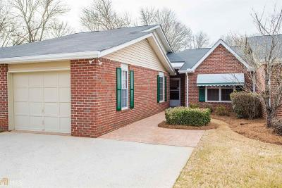 Fayetteville Condo/Townhouse Under Contract: 120 Cornwallis Way #58