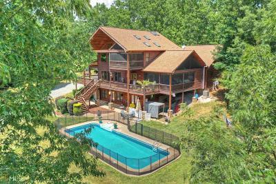Fannin County Single Family Home New: 245 Eldridge Rd