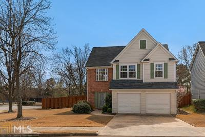 Roswell Single Family Home New: 1225 Birchwood Ln