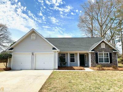 Hampton Single Family Home New: 136 River View Ct