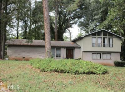 Lithonia Single Family Home New: 3105 Roseheath