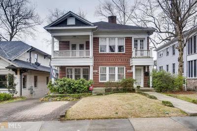 Multi Family Home New: 397 NE 8th St