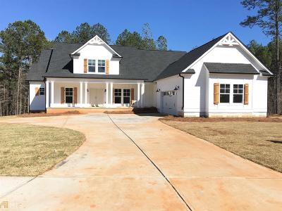 Senoia Single Family Home New: 30 Streamside Dr