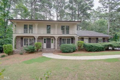 Stone Mountain Single Family Home New: 2115 Mountain Creek Dr