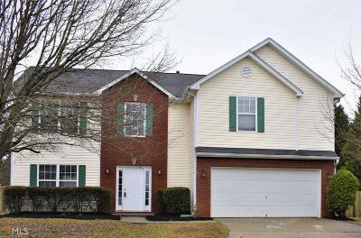 Loganville Single Family Home New: 979 Stepp Ct