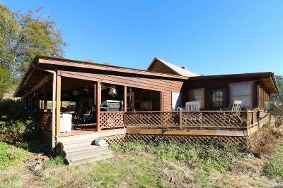Rabun County Single Family Home New: 6524 U S 441