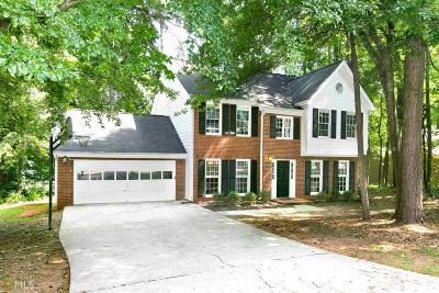 Woodstock Single Family Home Under Contract: 1329 Winding River Trl