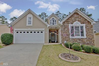 Peachtree City GA Single Family Home New: $334,900