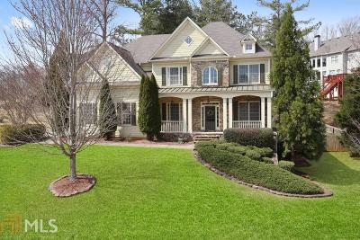 Kennesaw Single Family Home New: 4550 Welshfield Ct