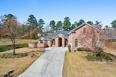Lithonia Single Family Home Under Contract: 2206 Terrance Ct