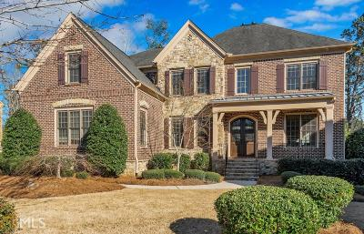 Alpharetta Single Family Home New: 1062 Gramercy Ln