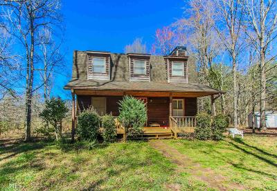 Fayetteville GA Single Family Home New: $325,000