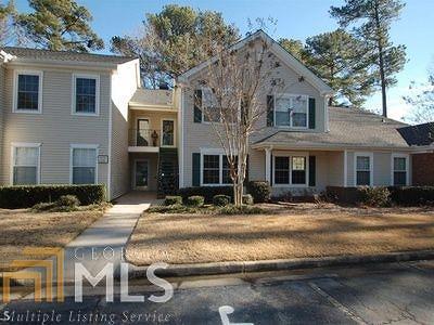 Peachtree City GA Condo/Townhouse New: $209,500
