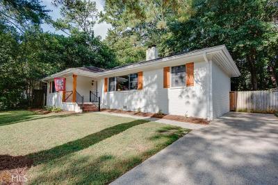 Atlanta Single Family Home New: 2278 Armand