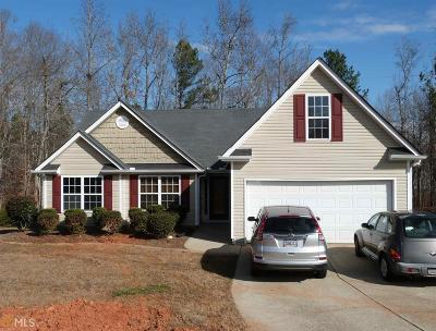 Monroe Single Family Home Under Contract: 373 River Landing Dr