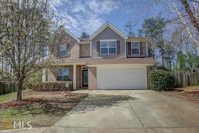 Douglas County Single Family Home Under Contract: 4614 Burnt Fork Cir