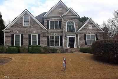 Buford Single Family Home Under Contract: 3149 Lauren Nicole