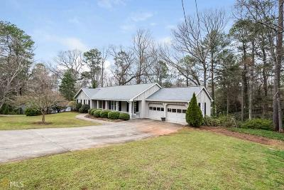 Tucker Single Family Home Under Contract: 4054 Brymond Ct