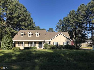 Statesboro Single Family Home New: 611 Ogeechee Dr