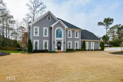 Marietta Single Family Home New: 3200 Woolbridge Ln