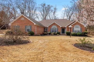 McDonough Single Family Home New: 175 Ashley Dr