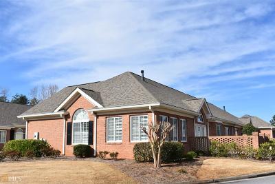 Acworth Condo/Townhouse New: 4717 Rose Arbor #9