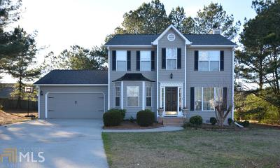Snellville Single Family Home New: 2920 Summit Point Ct