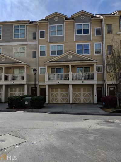 Condo/Townhouse New: 220 Semel Cir #112